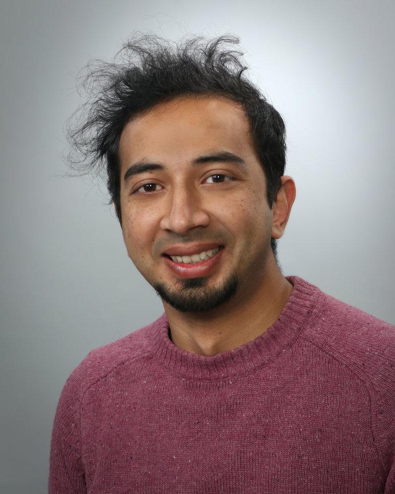 Nayeem Rahman
