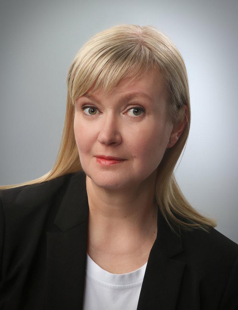 Jaana Boelius