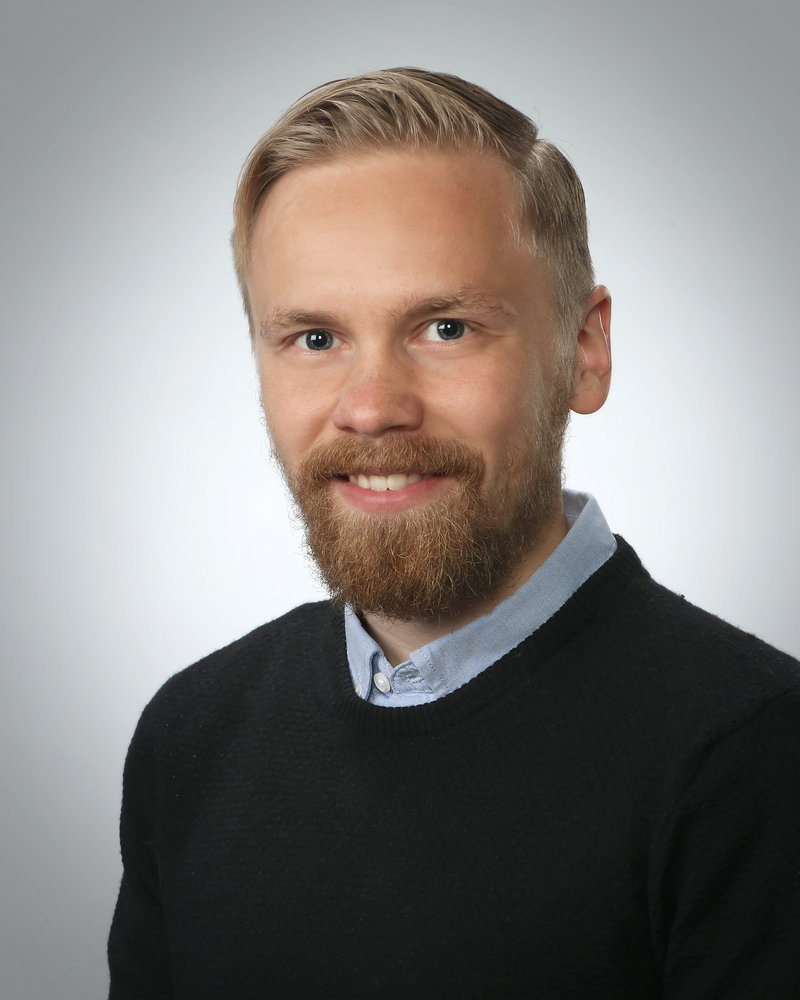 Ville Karjalainen
