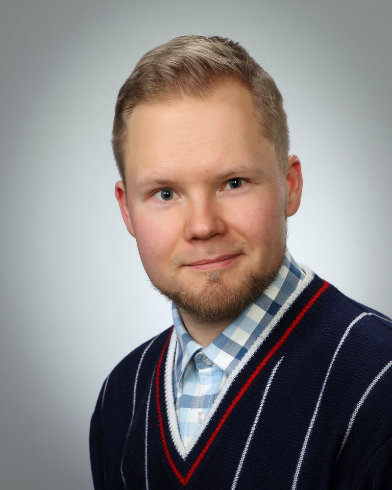 Ville J E Manninen