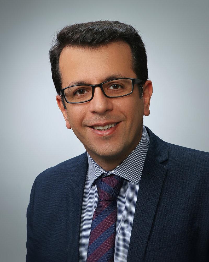 Mazaher Karimi