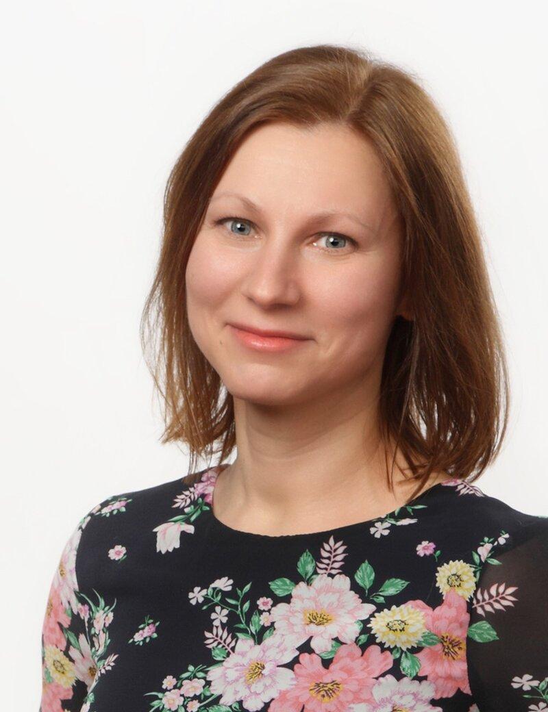 Johanna Hautala